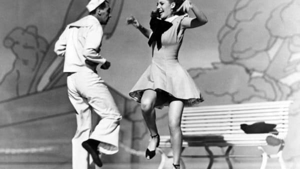 Swingin' new year, un Capodanno da ballare al Galata