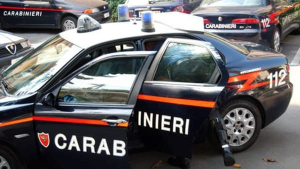 Spaccia cocaina a Sampierdarena, arrestato