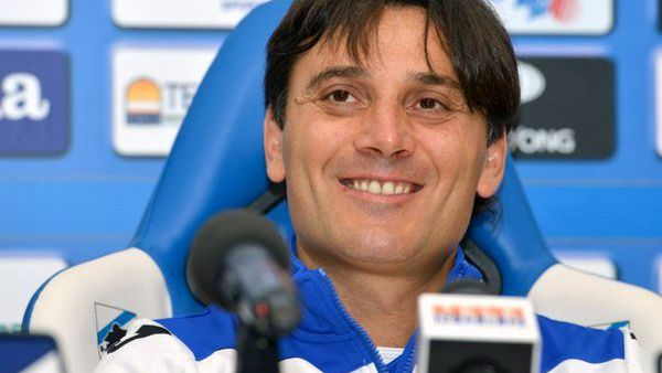 VIDEO | Sampdoria-Frosinone 2-0, Montella: «Vittoria decisiva»