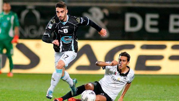 VIDEO | Entella-Como 2-2: Ganz fa male due volte, ma la Virtus non molla