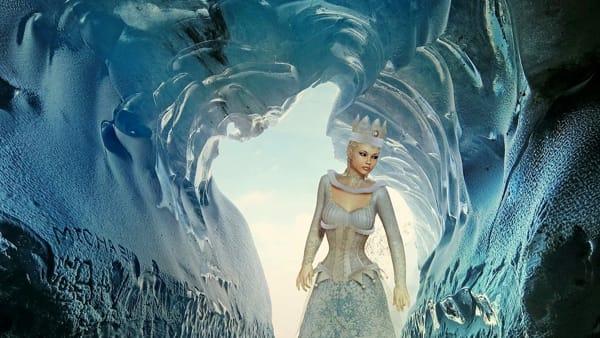 """""""Il segreto del ghiaccio"""": spettacolo di beneficenza sulla storia della regina delle nevi"""