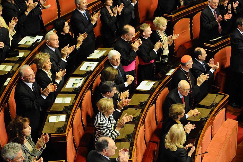 Elezioni politiche 2018 candidati camera e senato liguria for Camera e senato differenze