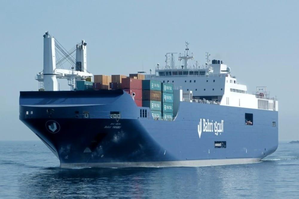 Risultati immagini per nave yanbu