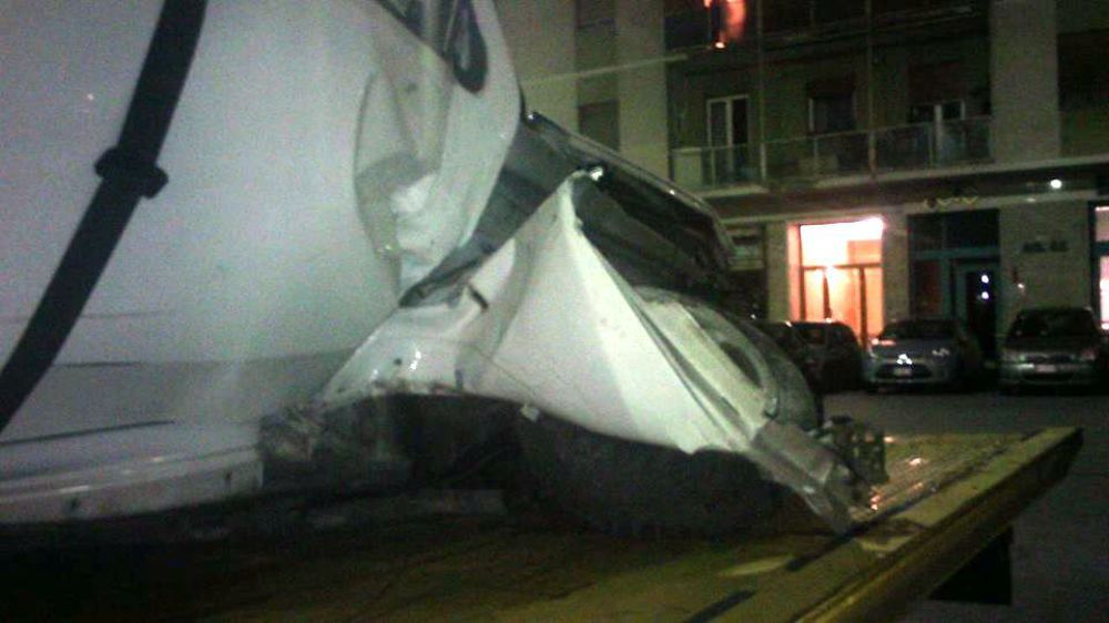 incidente fereggiano 4-2