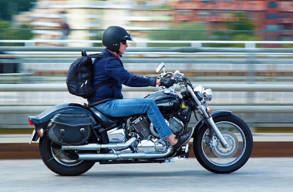 c54ec44fd8 Zaini da moto: i migliori modelli per i nostri viaggi