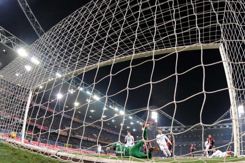 Nuovo Calendario Serie A.Anticipi E Posticipi Serie A 2019 Data Derby Genoa Sampdoria