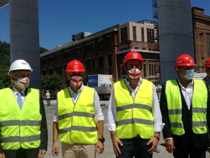 Salvini a Genova 22 giugno 2020 2
