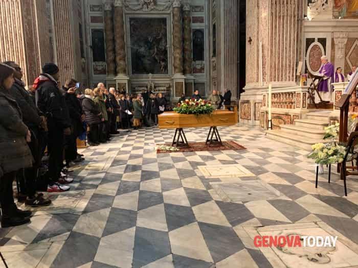 Funerali Prince Jerry foto Andrea Barsanti (1)