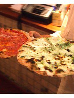 Pizzeria Halloween